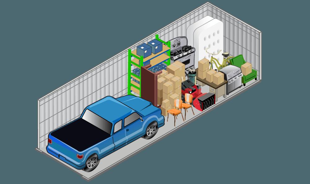 Self Storage Bismarck Nd Storage Unit Sizes Amp Prices