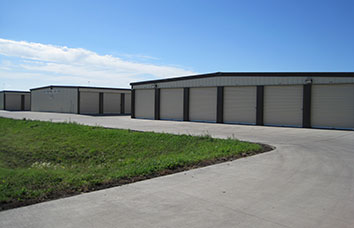 Crossroad Storage in Fargo, ND