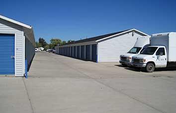 Five Star Storage & Business Center