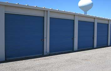 FIVE STAR STORAGE - 3241 32ND ST