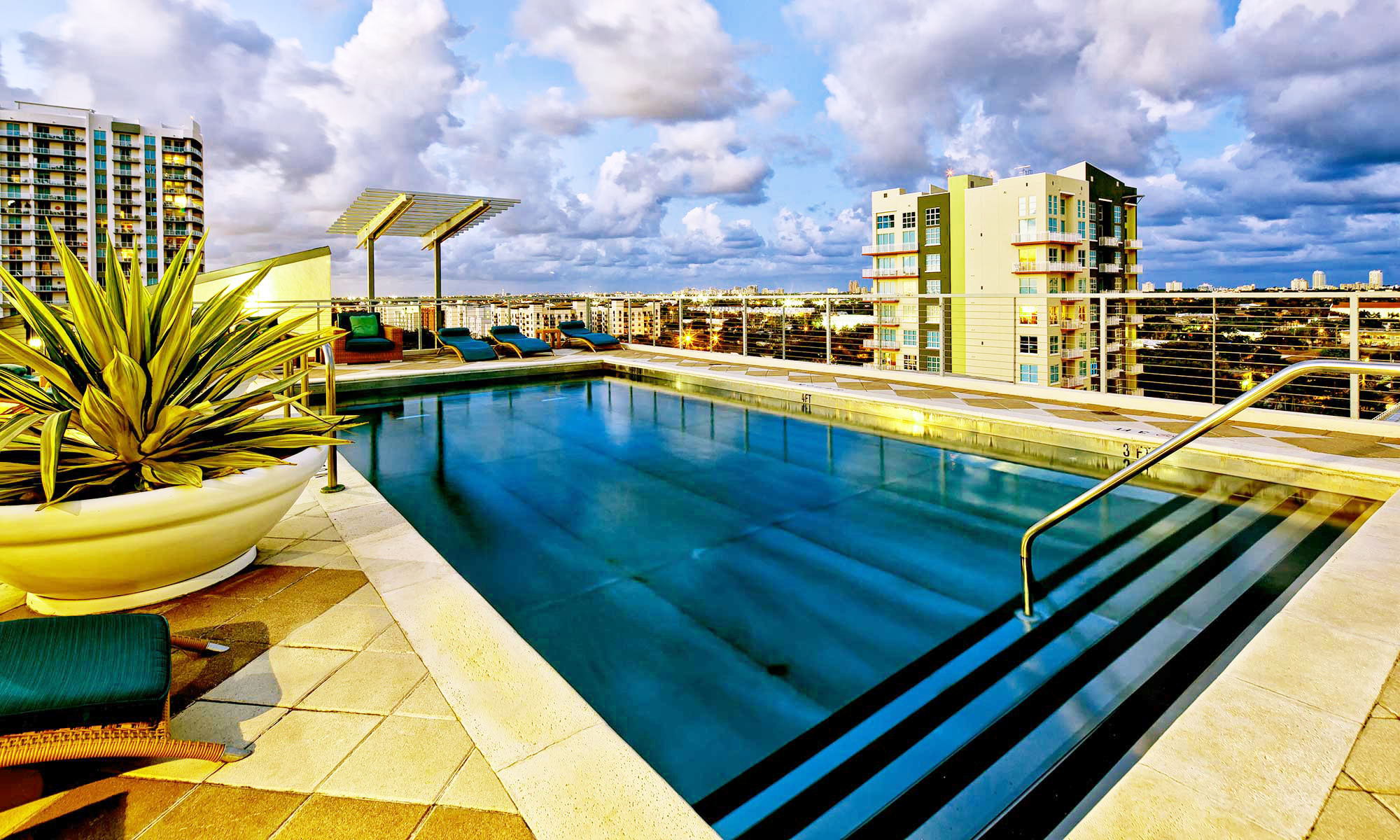 Learn more about our luxury apartments in Fort Lauderdale, FL.