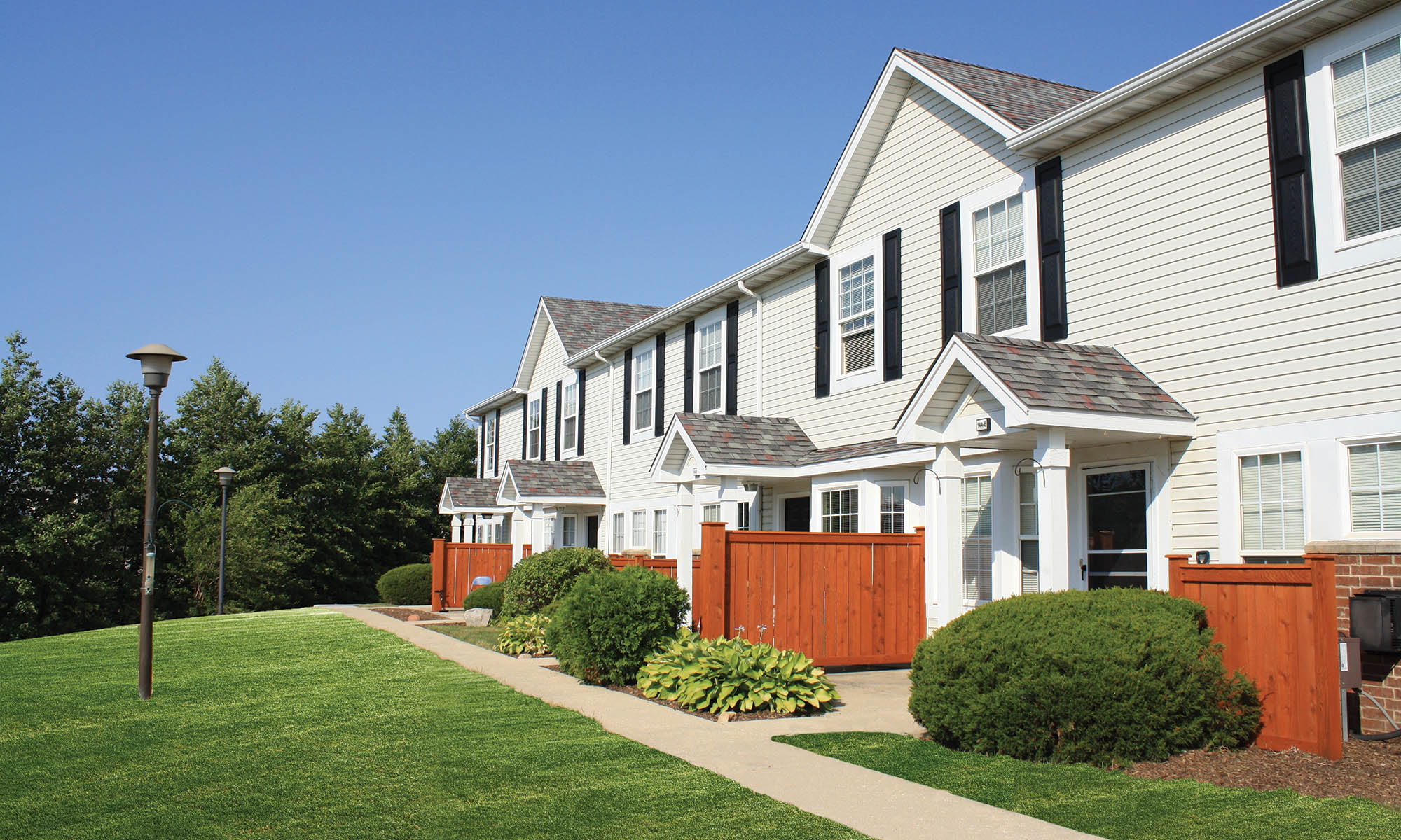 Aurora Il Townhomes For Rent Lakeview Townhomes At Fox Valley