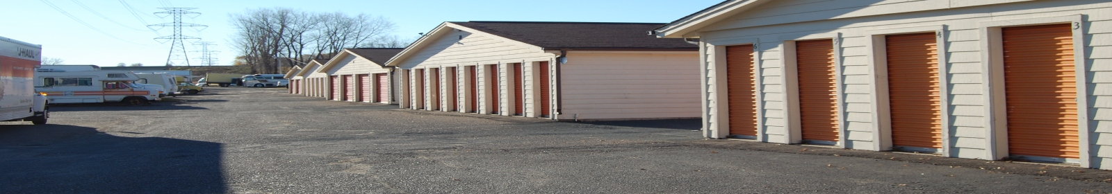 Contact Coon Rapids Storage