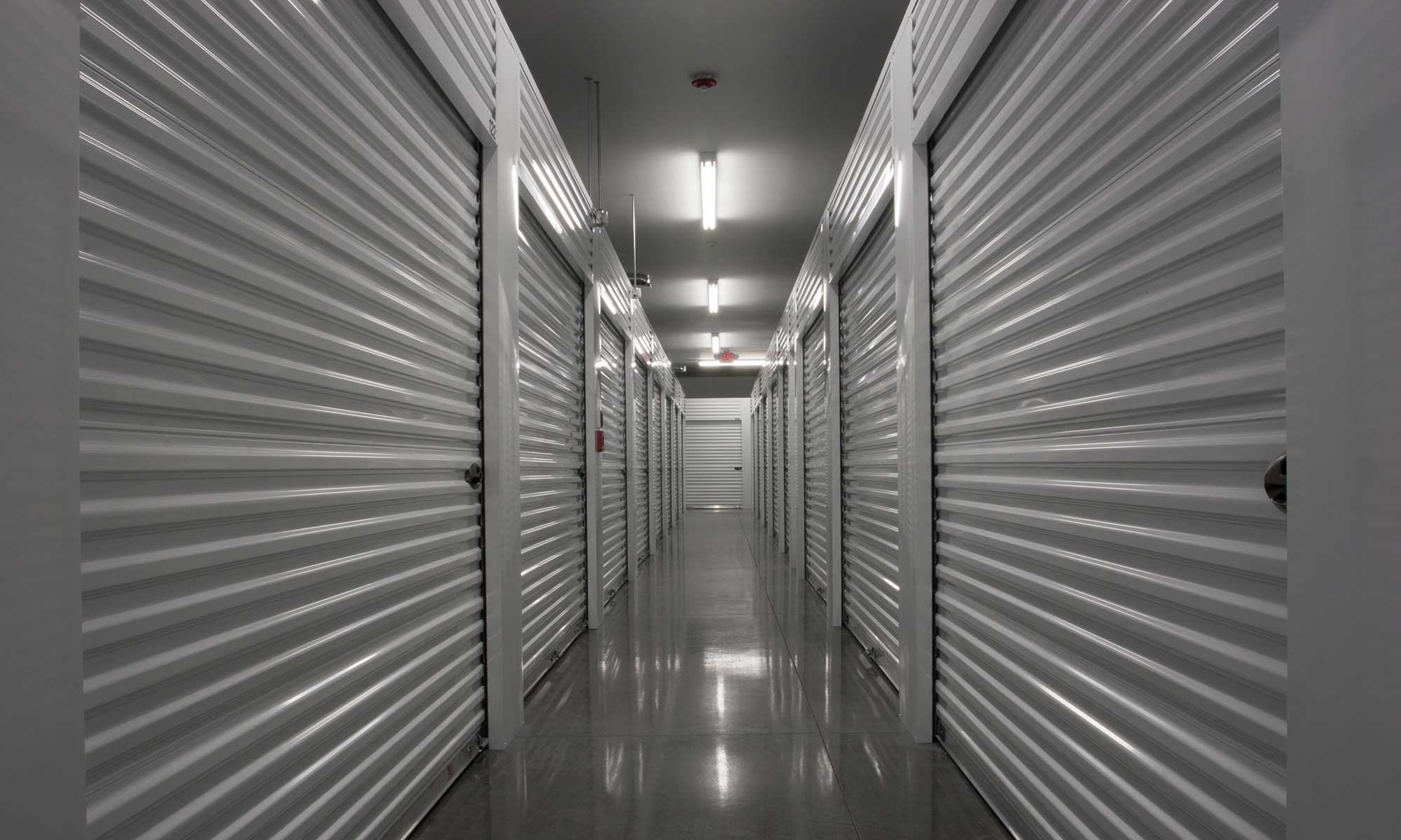 Self storage in Eagan MN