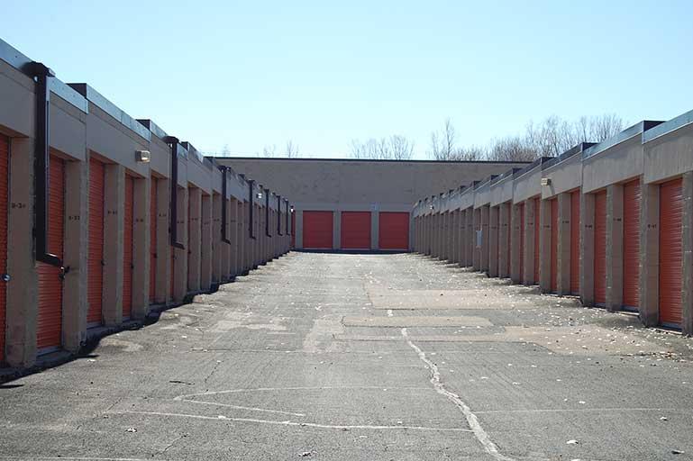 Self storage in Lakeville MN