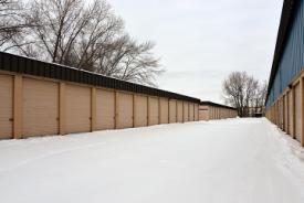 Self storage in St Louis Park MN