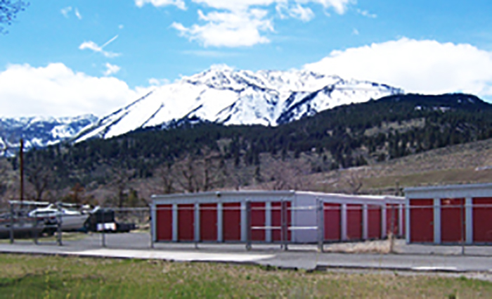 Visit our Washoe Valley self storage location's website.