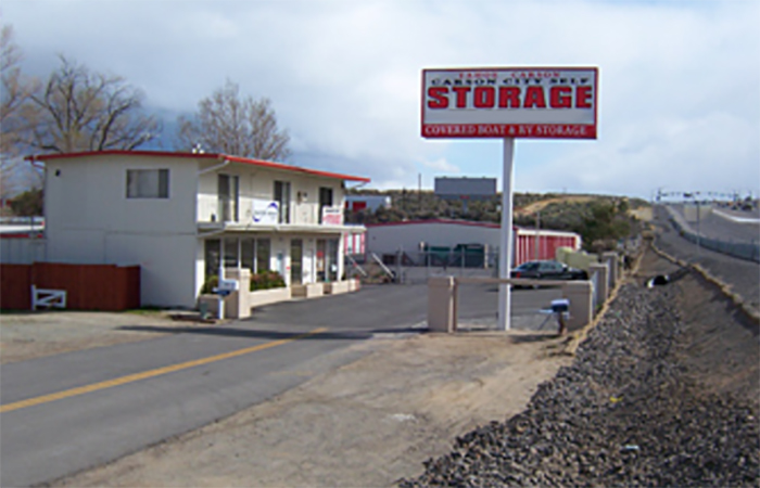 Image result for city storage facility