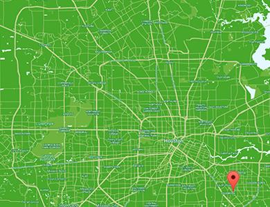 Edgebrook location map