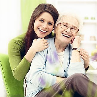 View information about memory care at The Brookside Assisted Living Community