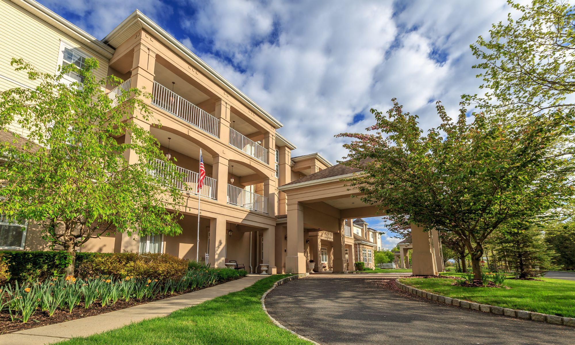 Senior living in West Windsor, NJ
