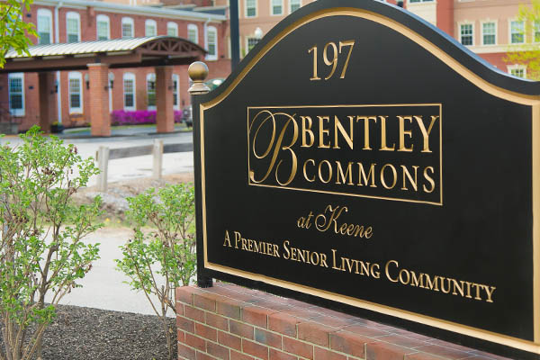 Welcome at Bentley Commons at Keene