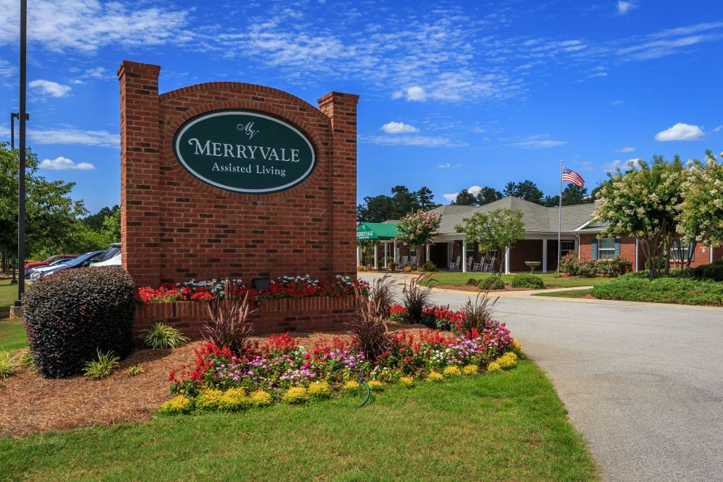 Welcome at Merryvale Assisted Living