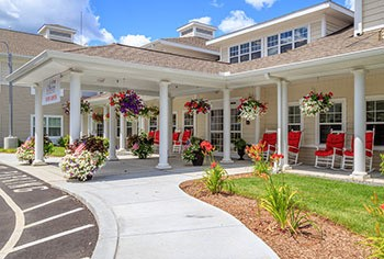 All American Assisted Living at Raynham
