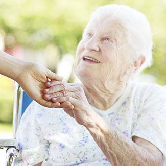 View information about memory care at All American Assisted Living at Raynham
