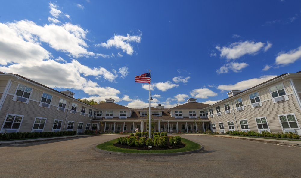 Welcome to All American Assisted Living at Hanson