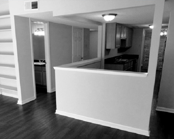 Floor plans at The Mayfair Apartment Homes
