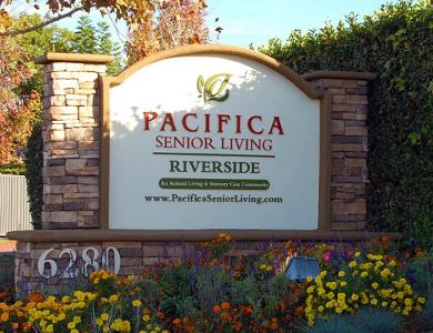 Welcome to Pacifica Senior Living: Riverside Legacies Memory Care