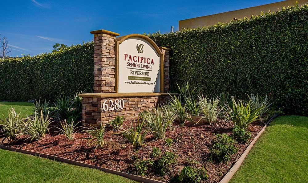 Welcome to Pacifica Senior Living: Riverside Legacies Memory Care