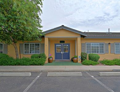 Welcome to Pacifica Senior Living Tucson