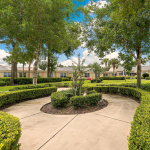 Pacifica Senior Living Ocala exterior