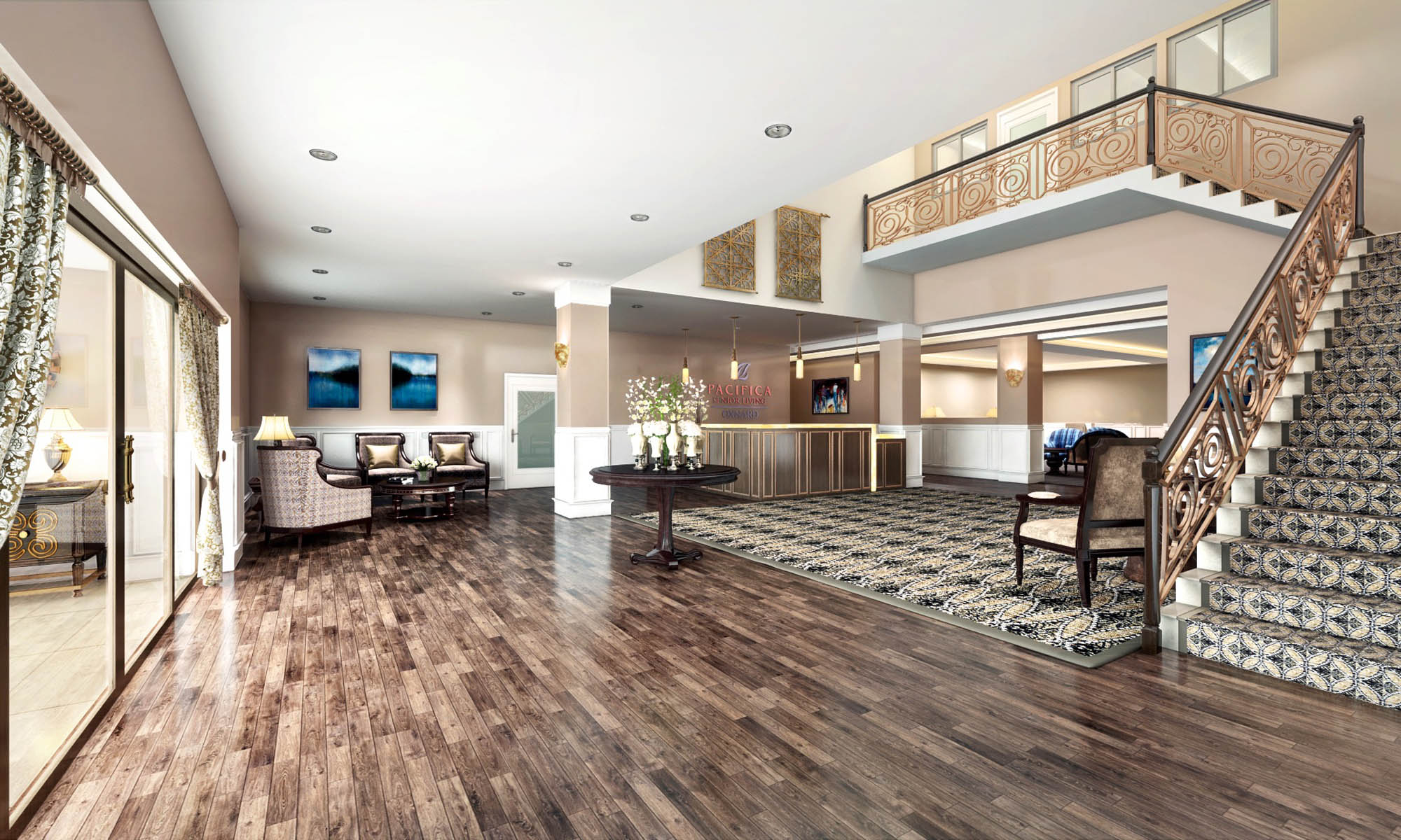 Pacifica Senior Living Retirement Amp Assisted Living