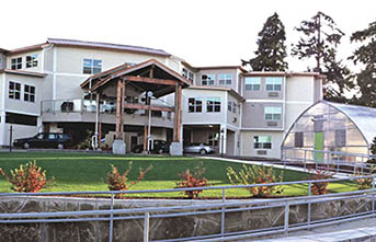 Pacifica Senior Living Vancouver