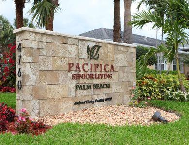Jog Road Greenacres, FL Senior Living near West Palm Beach ...
