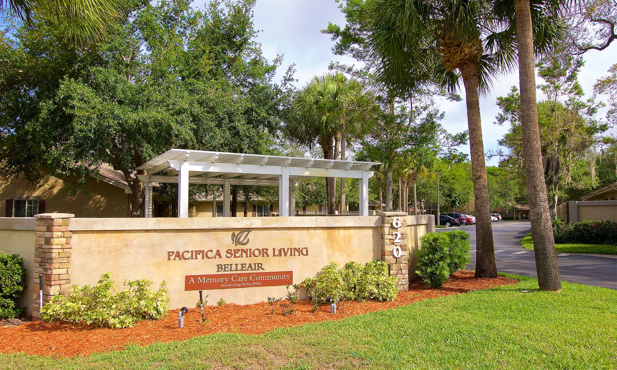 Belleair Clearwater Fl Senior Living Pacifica Senior