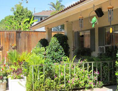 Garden at Pacifica Senior Living Alexander Court
