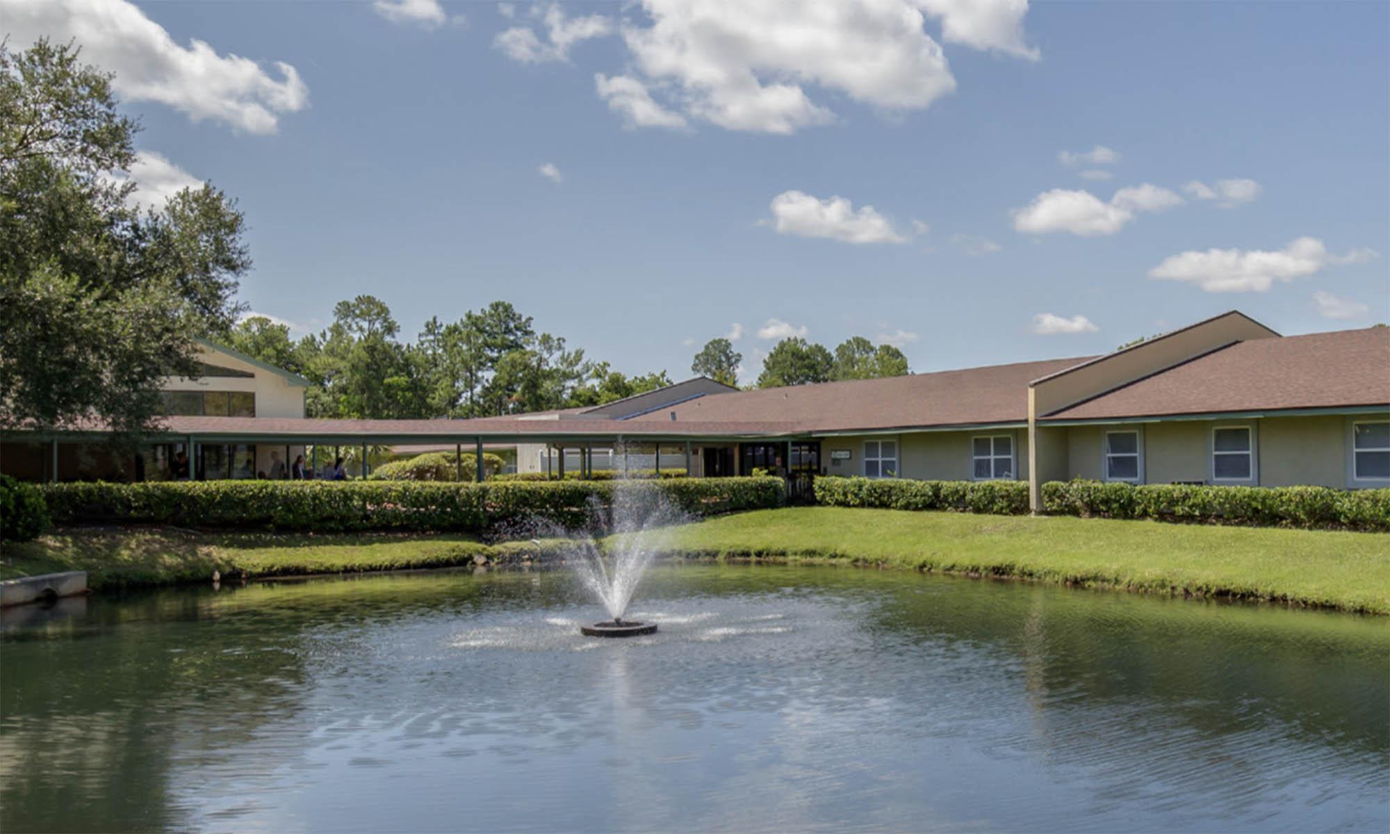 Jacksonville FL Senior Living Wyndham Lakes