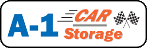 A-1 Car Storage - Vista
