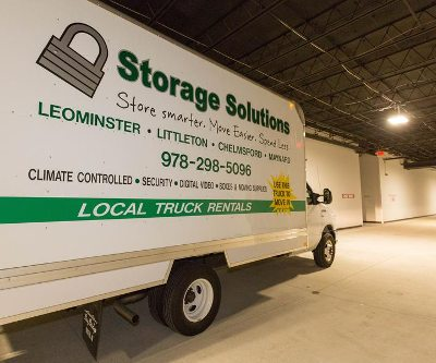 Home And Car Storage Solutions