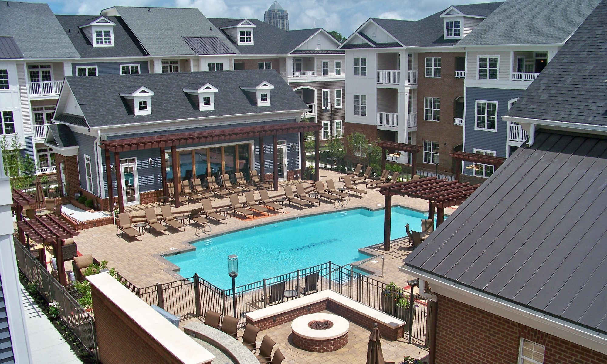 Northwest Virginia Beach Va Apartments Cambria At Cornerstone