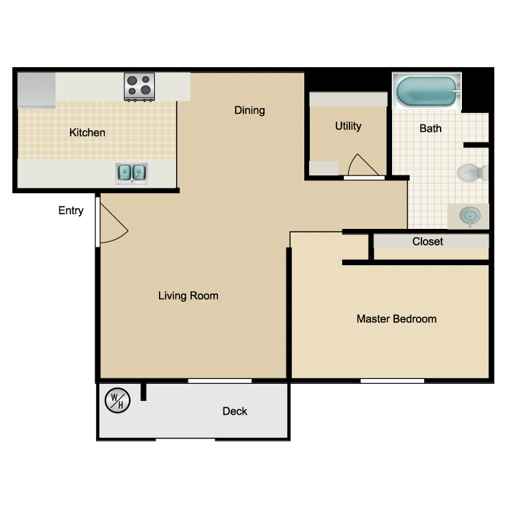 View 1 Bedroom  1 2 3 Bedroom Apartments in Spring Valley Las Vegas Vernazza. 2 Master Bedroom Apartments Las Vegas   cpgworkflow com