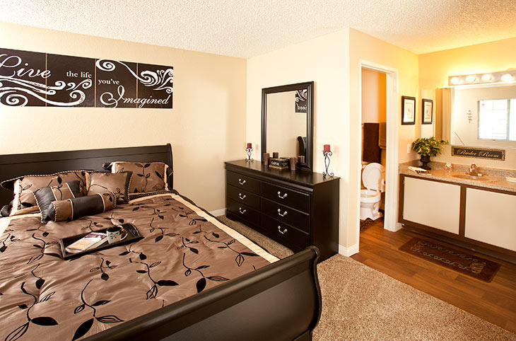 Apartments Inside Bedrooms