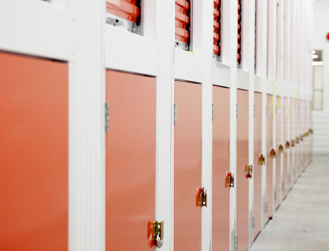 Storage units at 1-800-Self-Storage.com in Oak Park