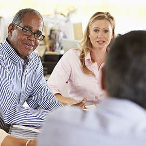 Human Resources at Cappella Living Solutions