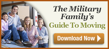 Military family moving guide from Springs at Egan Drive