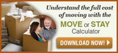 Move or stay calculator for Springs at Egan Drive in Savage