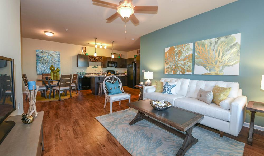 spacious apartment at Springs at Tapestry in Kissimmee, FL