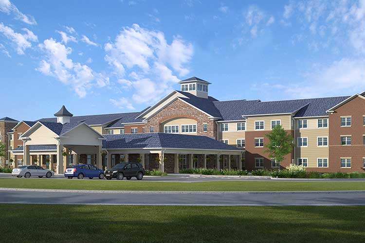 Welcome to Arcadia Senior Living Clarksville