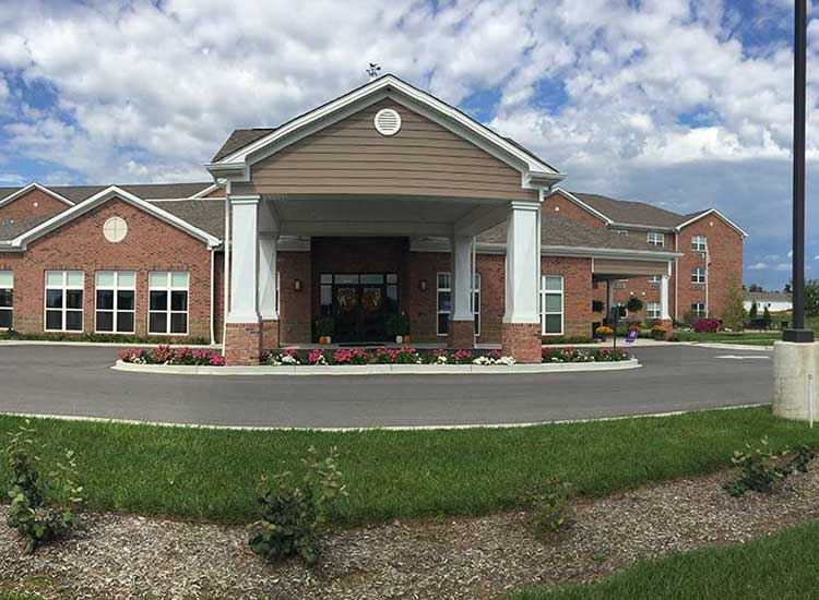 Welcome to the awesome RobinBrooke Senior Living!