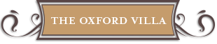 Oxford Villa logo