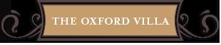 Oxford Villa logo