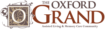 The Oxford Grand logo