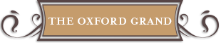 Oxford grand button