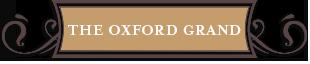 Oxford grand button