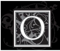 Oxford symbol