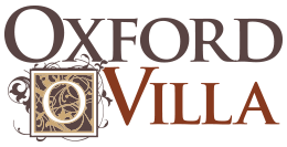 The Oxford Villa logo